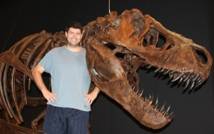 Dave rex