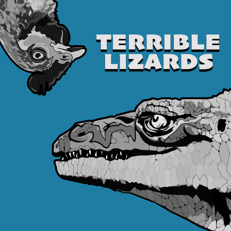 Terrible Lizards